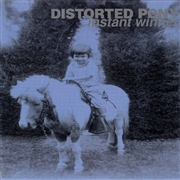DISTORTED PONY - INSTANT WINNER