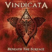 VINDICATA - BENEATH THE SURFACE