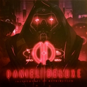DANIEL DELUXE - (RED/WHITE) INSTRUMENTS OF RETRIBUTION