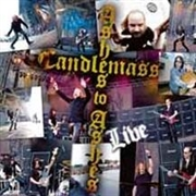 CANDLEMASS - ASHES TO ASHES (2LP)