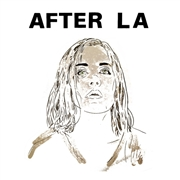 PARFREY, PALOMA/SCROLLS - AFTER LA (+BK)