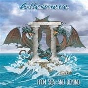 ELLESMERE - ELLESMERE II: FROM SEA AND BEYOND