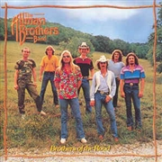 ALLMAN BROTHERS BAND - BROTHERS OF THE ROAD (USA)
