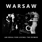WARSAW - AN IDEAL FOR LIVING: THE DEMOS
