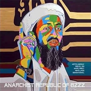 ANARCHIST REPUBLIC OF BZZZ - ANARCHIST REPUBLIC OF BZZZ