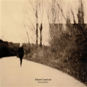 SILENT CARNIVAL - SOMEWHERE (BLACK)