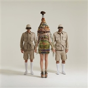YELLE - SAFARI DISCO CLUB (2LP)