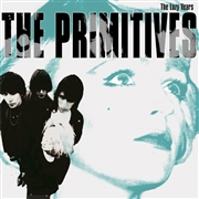 PRIMITIVES - LAZY YEARS