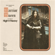HIGH'N'HEAVY - WARRIOR QUEEN (BLACK)
