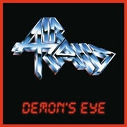 AIR RAID - DEMON'S EYE (BLACK)