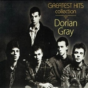 DORIAN GRAY - GREATEST HITS COLLECTION