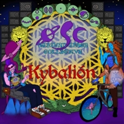 ORESUND SPACE COLLECTIVE - KYBALION