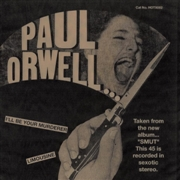 ORWELL, PAUL - I'LL BE YOUR MURDERER