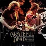 GRATEFUL DEAD - VISIONS OF THE FUTURE, VOL. 1 (2LP)