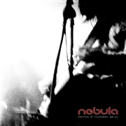 NEBULA - (BLACK) DEMOS & OUTTAKES 98-02