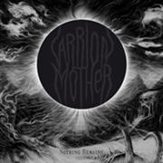 CARRION MOTHER - NOTHING REMAINS (2LP/SILVER)
