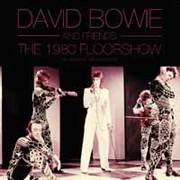 BOWIE, DAVID - 1980 FLOORSHOW (2LP/BLACK)