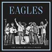 EAGLES - KINGS OF HOLLYWOOD (2LP)