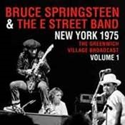 SPRINGSTEEN, BRUCE -& THE E STREET BAND- - NEW YORK 1975, VOL. 1 (2LP)