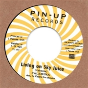 PALEMINA/BLOOD RELATIVES & FRIENDS - LIVING ON SKY JUICE/VERSION
