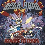 BETA BAND - (PURPLE) HEROES TO ZEROES (+CD)