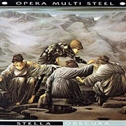 OPERA MULTI STEEL - STELLA OBSCURA (BLACK/+CD)