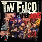 FALCO, TAV -& THE PANTHER BURNS- - SWAY/WHERE THE RIO DE ROSA FLOWS