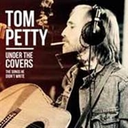 PETTY, TOM - UNDER THE COVERS (2LP)