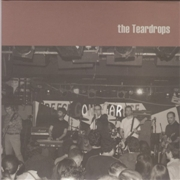 TEARDROPS - GIRL OF MINE/YOU NEVER LOVED ME