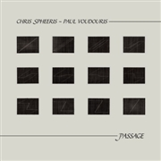 SPHEERIS, CHRIS -& PAUL VOUDOURIS- - PASSAGE