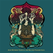 ACID MOTHERS TEMPLE & THE MELTING PARAISO U.F.O. - (YELLOW) REVERSE OF REBIRTH IN UNIVERSE