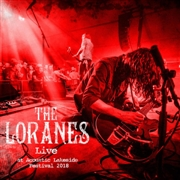 LORANES - LIVE (RED)