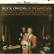 OWENS, BUCK - ON THE BANDSTAND