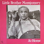 MONTGOMERY, LITTLE BROTHER - AT HOME