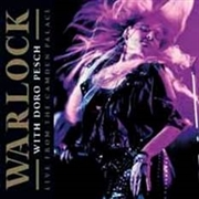 WARLOCK - LIVE FROM CAMDEN PLACE (2LP)