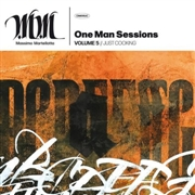 MARTELLOTTA, MASSIMO - ONE MAN SESSIONS, VOL. 5: JUST COOKING