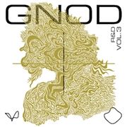 GNOD (R&D) - R&D, VOL. 3 (2LP)