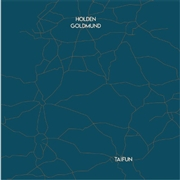TAIFUN/HOLDEN GOLDMUND - SPLIT CD