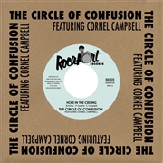 CIRCLE OF CONFUSION - HOLE IN THE CEILING/DUB IN THE CEILING