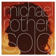 ROTHER, MICHAEL - SOLO (5CD)