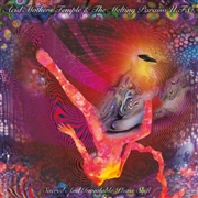 ACID MOTHERS TEMPLE & THE MELTING PARAISO U.F.O. - SACRED AND INVIOLABLE PHASE SHIFT