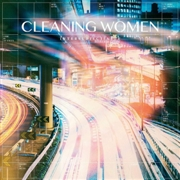 CLEANING WOMEN - INTERSUBJECTIVITY