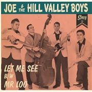JOE & THE HILL VALLEY BOYS - LET ME SEE/MR. LOO