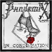 PANDEMIX - IN CONDEMNATION