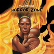 ROMEO, MAX - HORROR ZONE