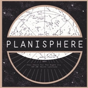 VARIOUS - PLANISPHERE (PD)