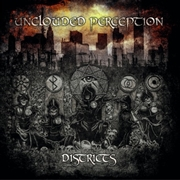 UNCLOUDED PERCEPTION - DISTRICTS