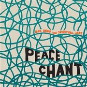 VARIOUS - PEACE CHANT 1