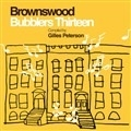 VARIOUS - BROWNSWOOD BUBBLERS THIRTEEN