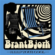 BJORK, BRANT - KEEP YOUR COOL (MARBLED)
